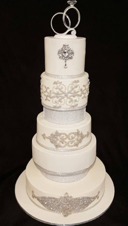 WeddingCakeP